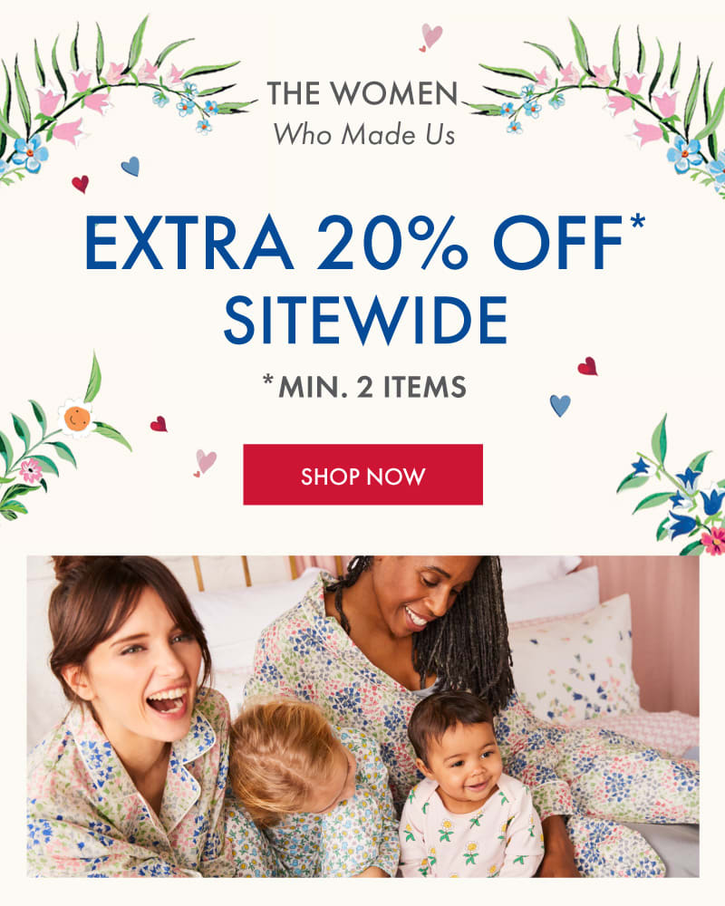 Extra 20% Off Sitewided Min. 2 Items