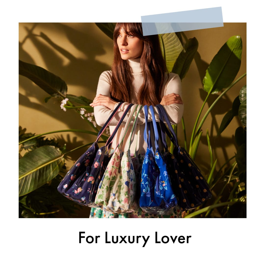 For Luxury Lover