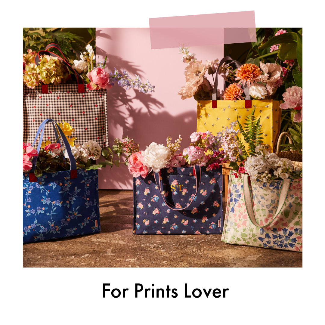 For Prints Lover