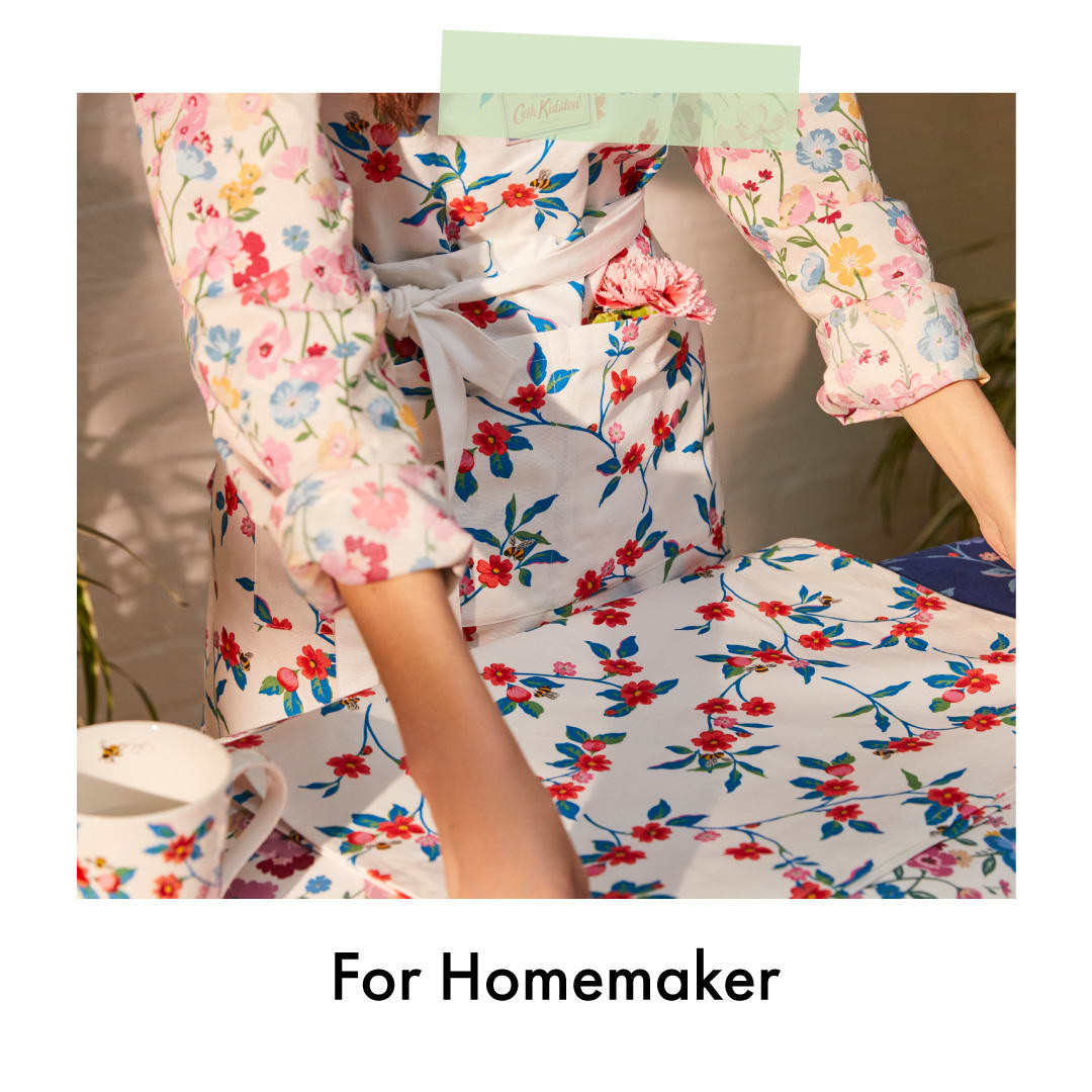 For Homemaker