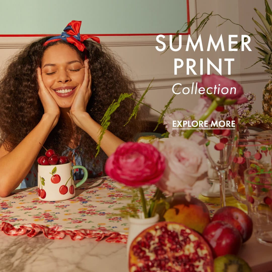 Summer Print Collection