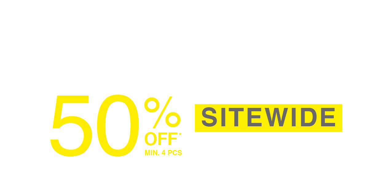 CYBER MONDAY IS ON!